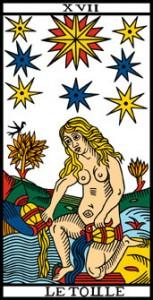La vía del Tarot. por Alejandro Jodorowski Laestrella-153x300