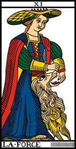 La vía del Tarot. por Alejandro Jodorowski Lafuerza-153x300