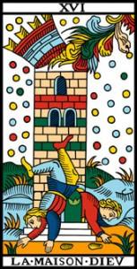 La vía del Tarot. por Alejandro Jodorowski Latorre-153x300