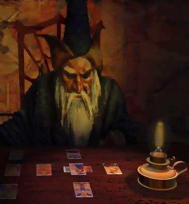 La vía del Tarot. por Alejandro Jodorowski Leer-tarot