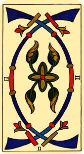 La vía del Tarot. por Alejandro Jodorowski Tarot-marsella-espadas-02