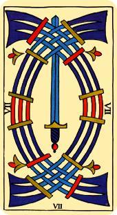 La vía del Tarot. por Alejandro Jodorowski Tarot-marsella-espadas-07