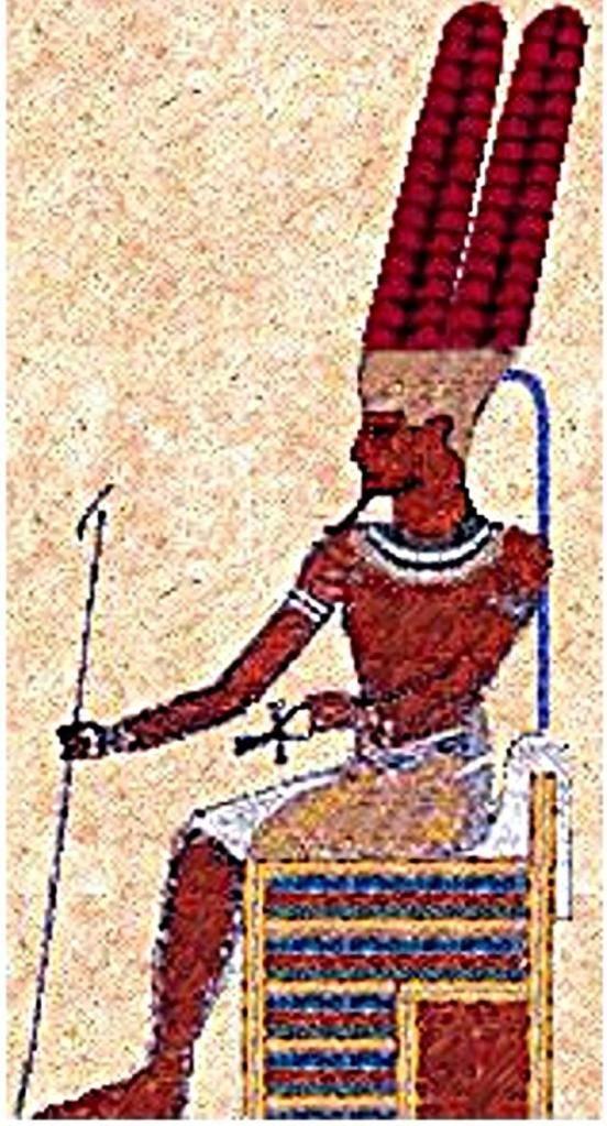 La Clave Secreta De Hiram - Christopher Knight - Página 2 Amen-ra_an_egyptian_idol_god-278185901_std