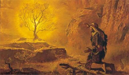 La Clave Secreta De Hiram - Christopher Knight - Página 3 Burning_bush