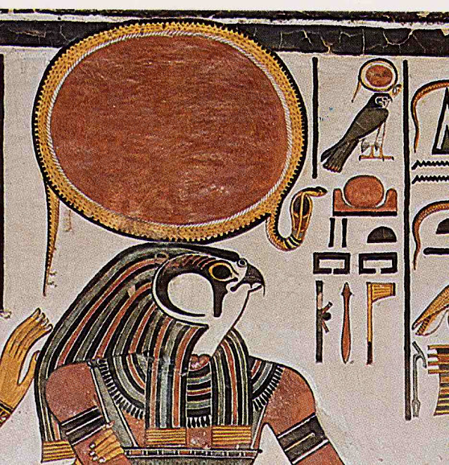 La Clave Secreta De Hiram - Christopher Knight - Página 2 Horus