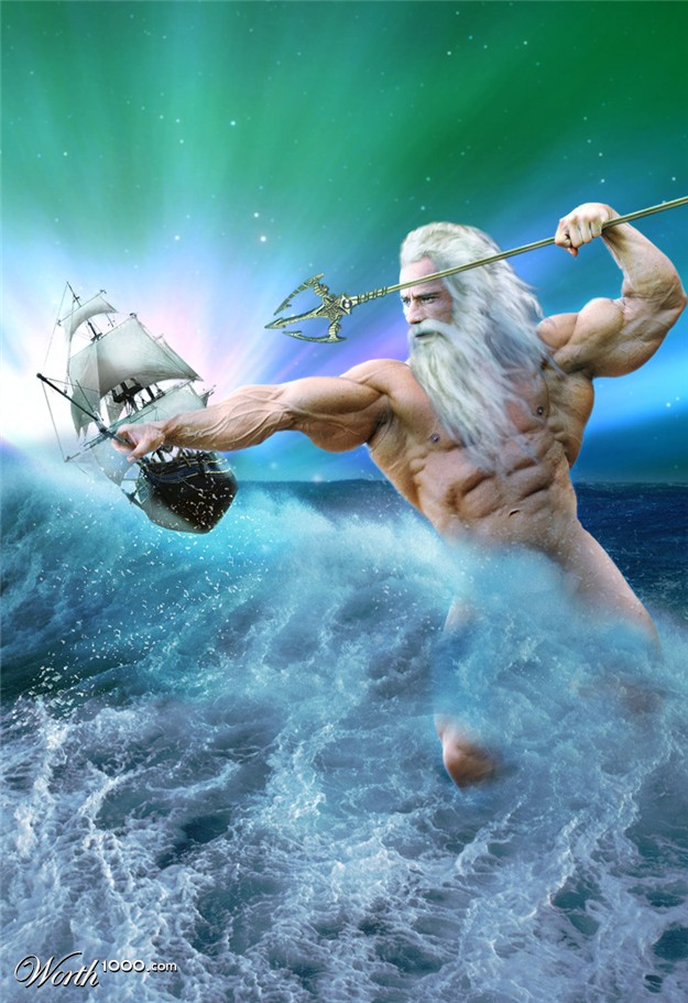 Hiperbórea. Es el origen de la humanidad? Poseidon5