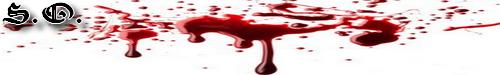 Treino de perícias combativas Sangue
