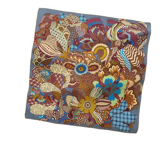 Платки, шарфы - Страница 2 4d357afb