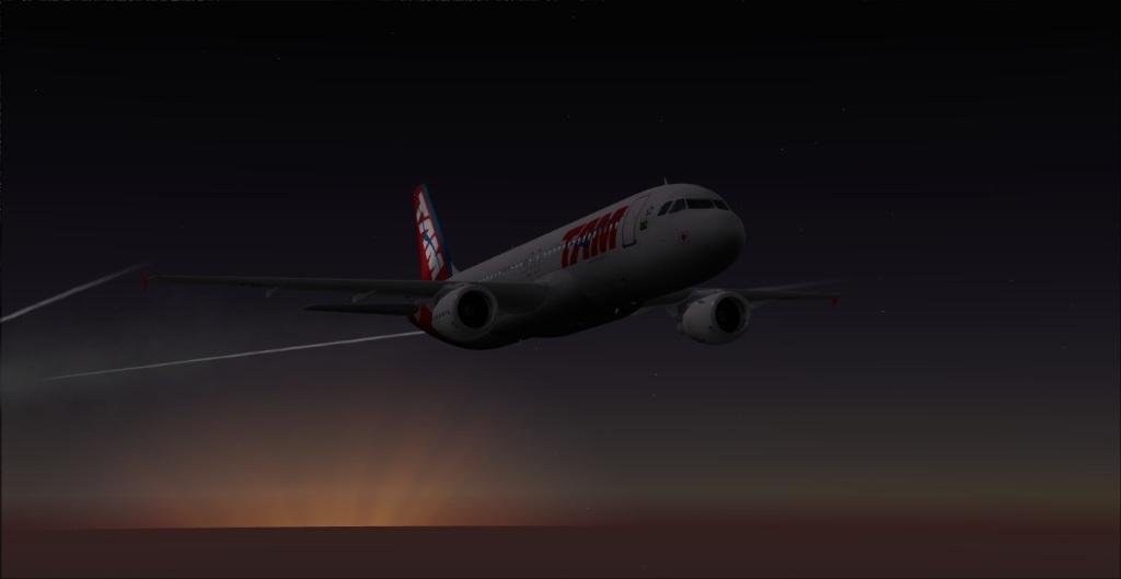 Várias voando no Brasil 2012-10-3_21-37-39-147