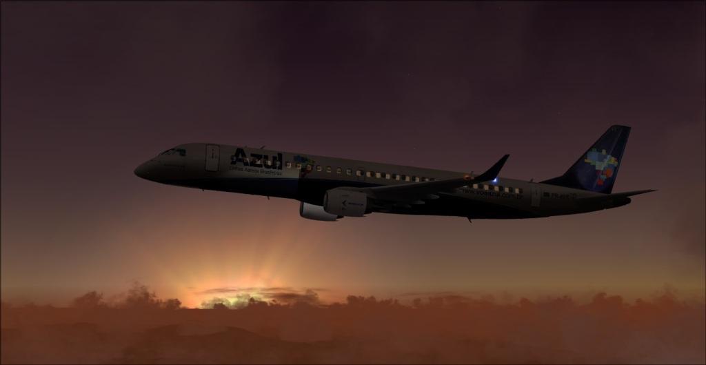Várias voando no Brasil 2012-10-6_0-20-9-983