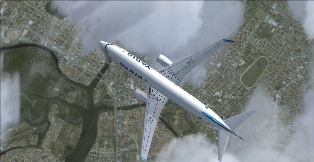 Várias voando no Brasil 2012-9-5_21-6-6-884