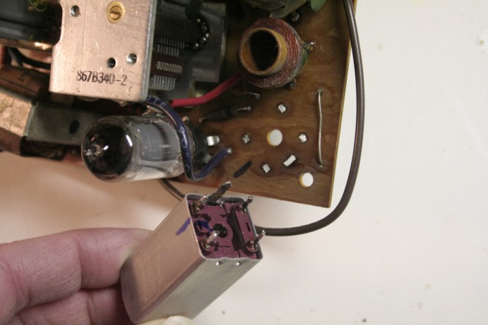 Step by Step Restoration: GE T-106C, Let's go for it! - Page 5 Geresto126_zpsbb5d71e3