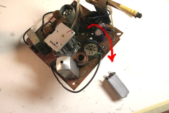Step by Step Restoration: GE T-106C, Let's go for it! - Page 5 Geresto127_zps20730cd5