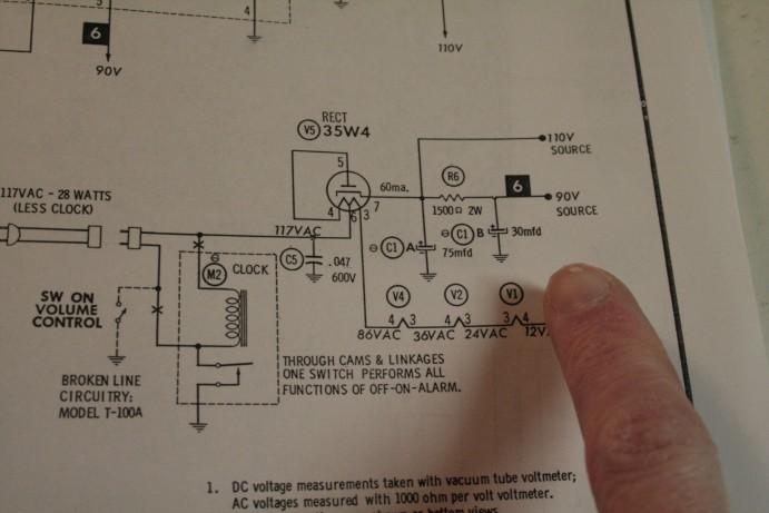 Step by Step Restoration: GE T-106C, Let's go for it! Geresto35_zps7d066c1c