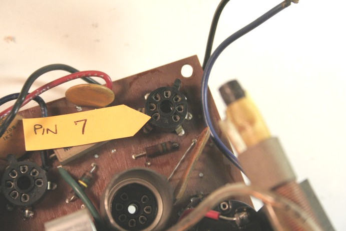 Step by Step Restoration: GE T-106C, Let's go for it! - Page 2 Geresto54_zps228b1431
