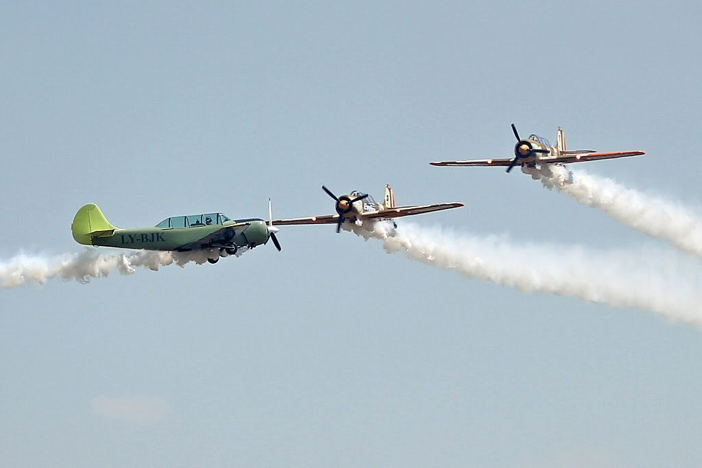 Suceava Airshow - 4 si 5 august 2012 - Poze 8fa44417