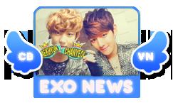 EXO News