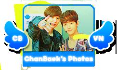 ChanBaek's Photos