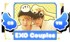 EXO Couple