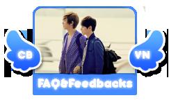 FAQ & Feedbacks
