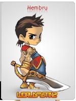 Cerere default avatar Worlds
