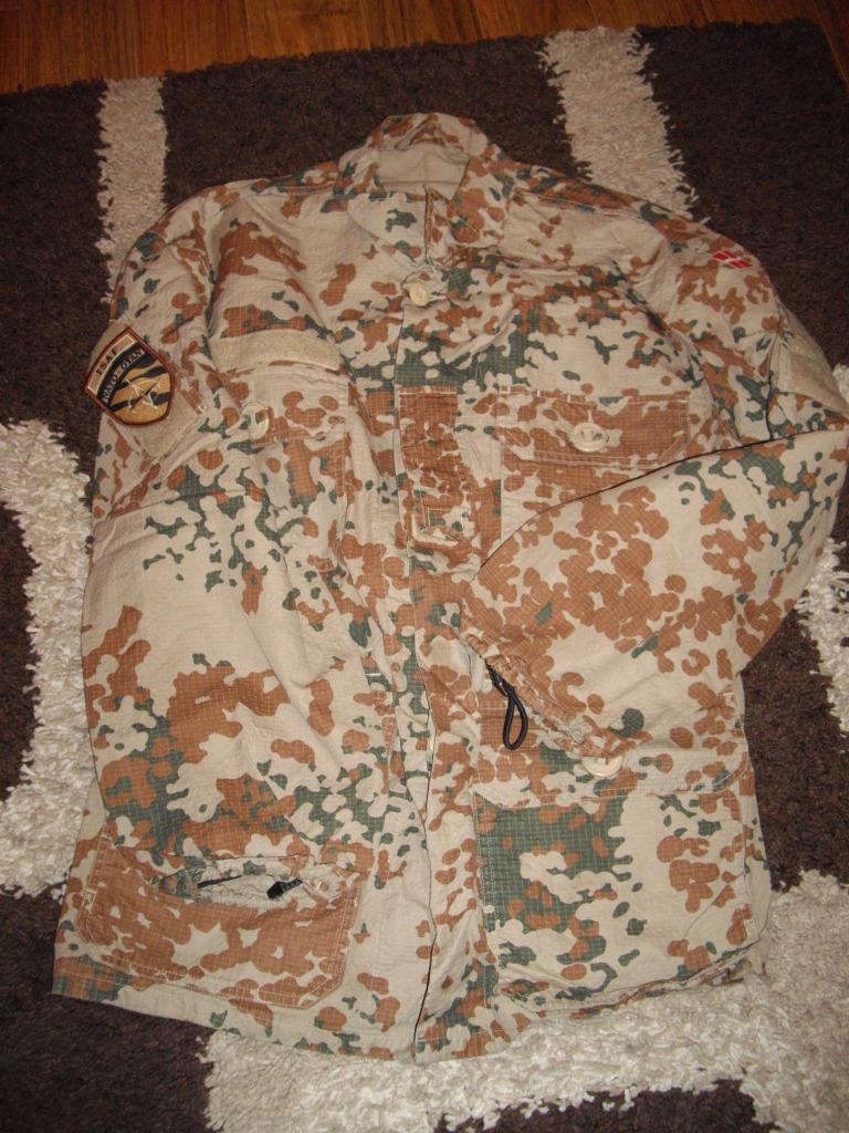 Nato uniform bits IMGP0454-1