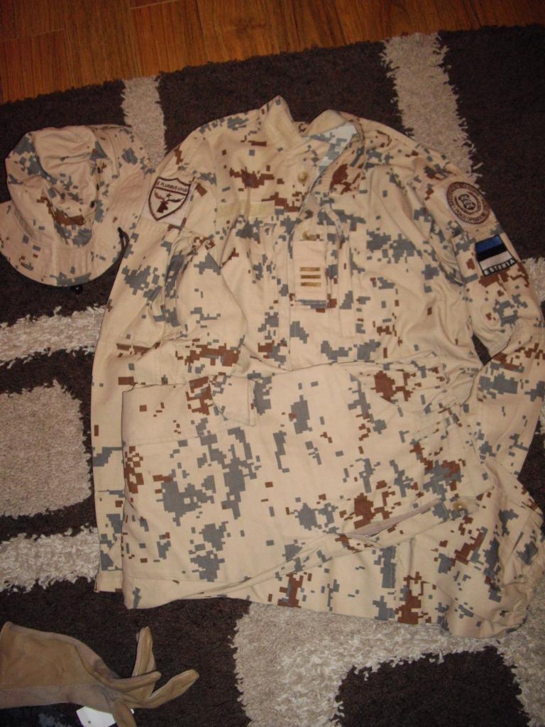 Nato uniform bits IMGP0458-1