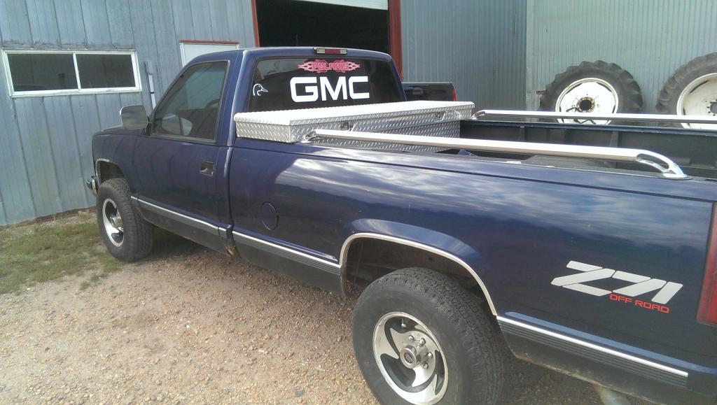 What do you drive? - Page 2 94gmc2