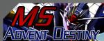 Mobile Suit Advent Destiny :: A Gundam SEED-Destiny RP
