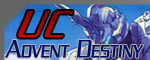 Mobile Suit UC Advent Destiny :: A Universal Century Gundam RP