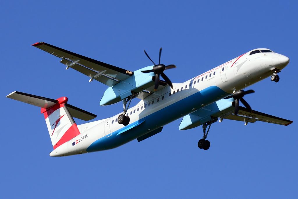 Aeroportul Timisoara (Traian Vuia) - Octombrie 2012  DSC_3081