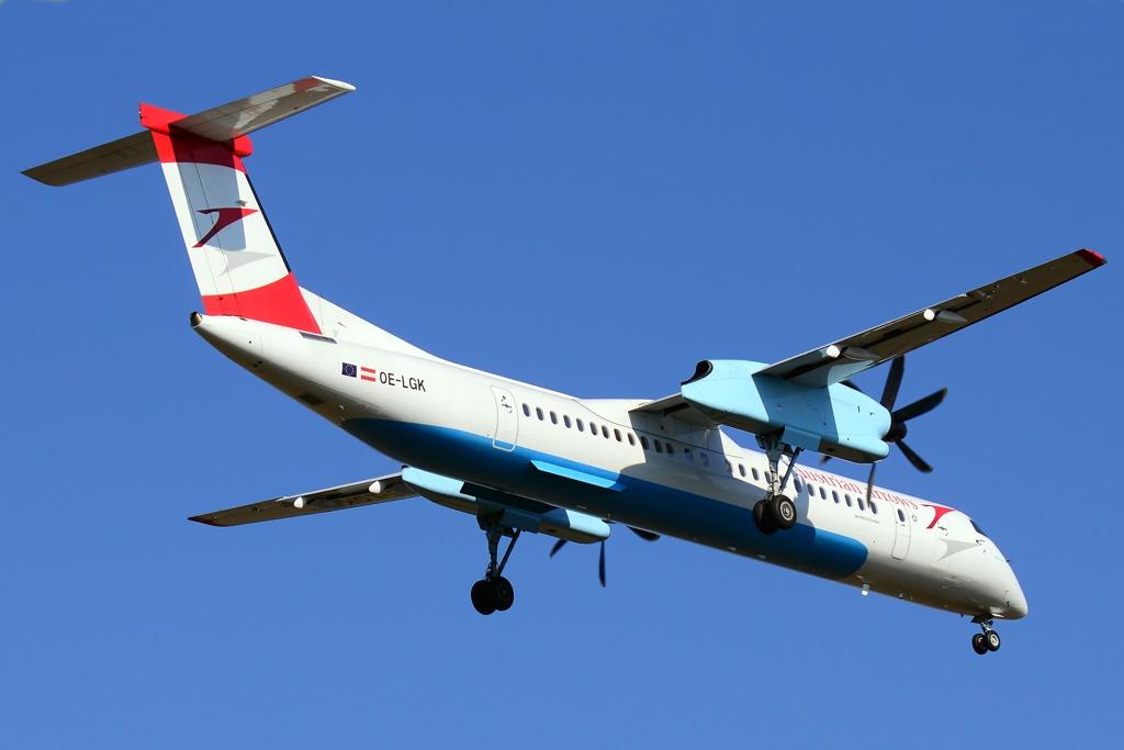 Aeroportul Timisoara (Traian Vuia) - Octombrie 2012  DSC_3091