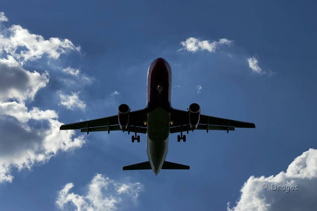 Aeroportul Timisoara (Traian Vuia) - Mai 2012 DSC_3229