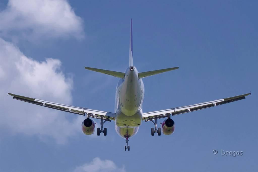 Aeroportul Timisoara (Traian Vuia) - Mai 2012 DSC_3231
