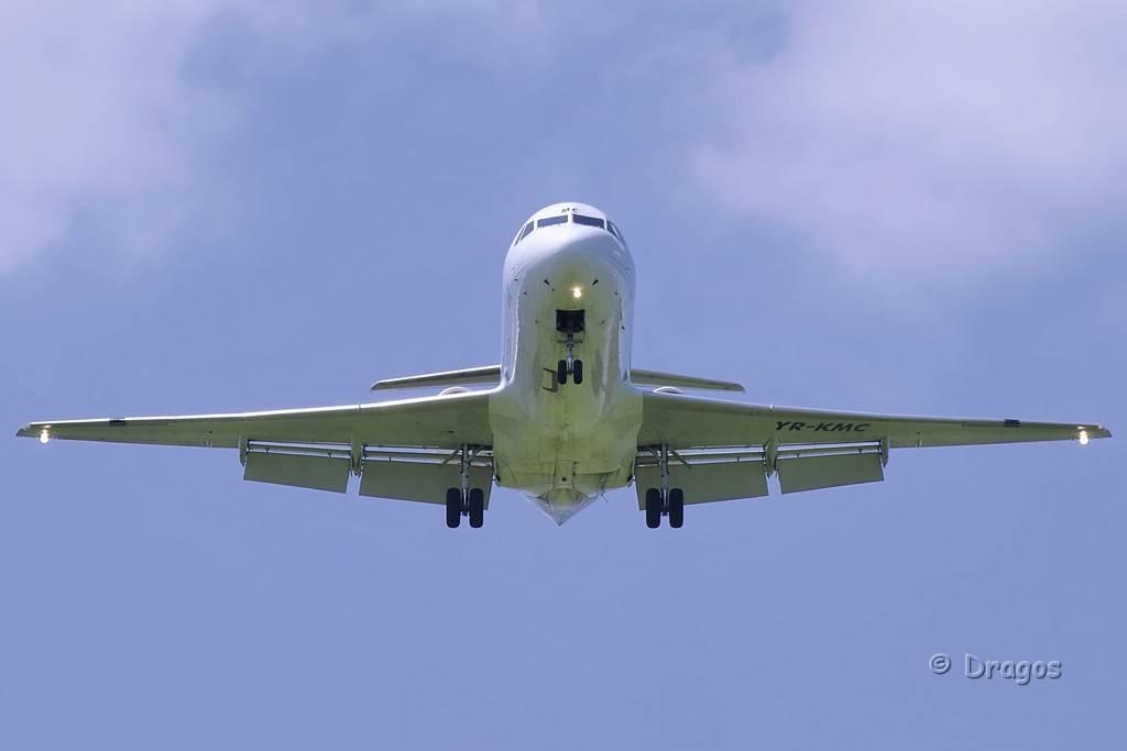 Aeroportul Timisoara (Traian Vuia) - Mai 2012 DSC_3764