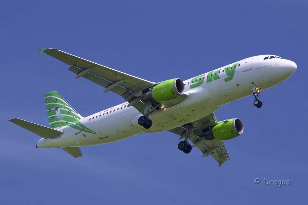 Aeroportul Timisoara (Traian Vuia) - Mai 2012 DSC_4126