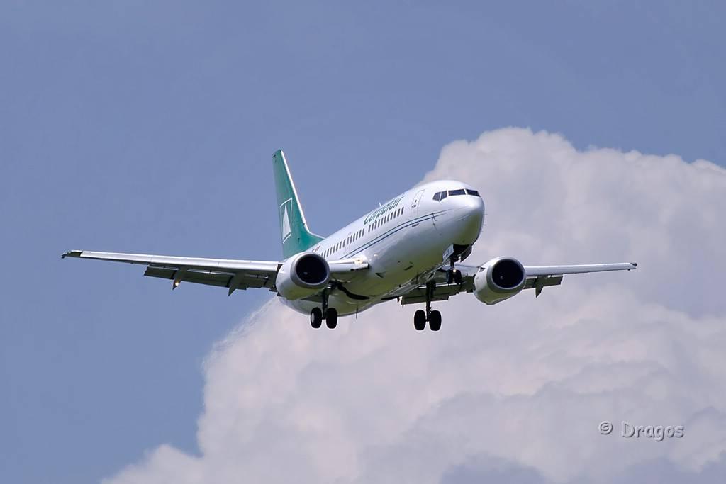 Aeroportul Timisoara (Traian Vuia) - Mai 2012 DSC_4478