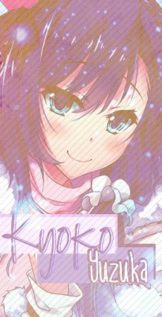 Kyoko Yuzuka