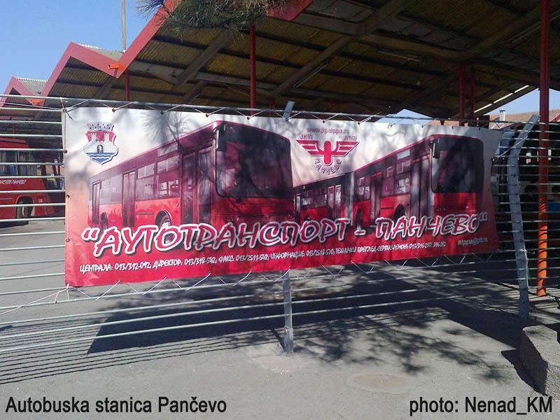 Autobuske stanice - Page 2 ASPancevo