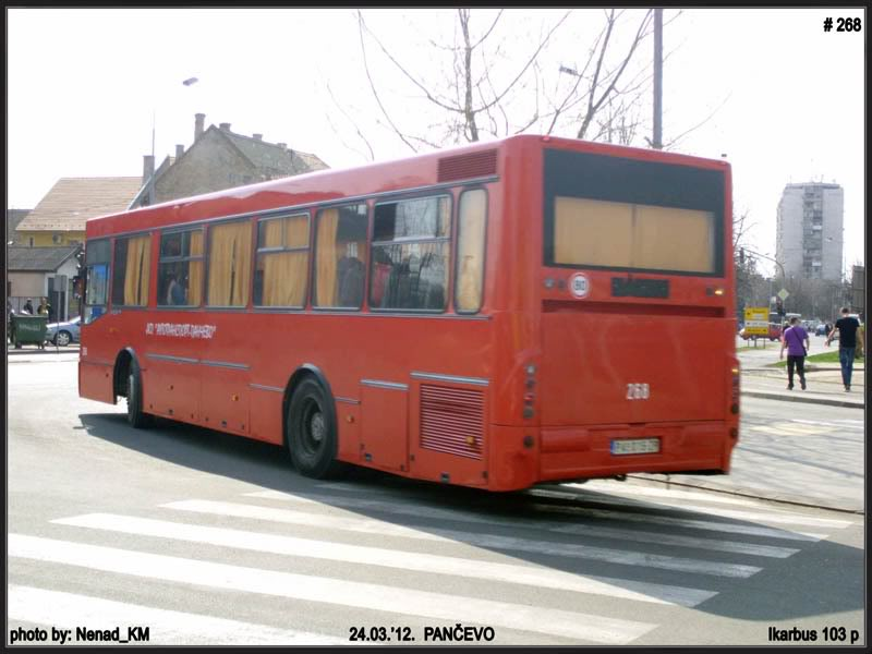 JKP Autotransport Pančevo - Page 2 ATP268-1