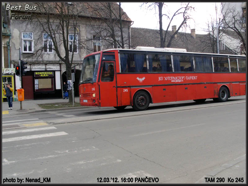 JKP Autotransport Pančevo - Page 2 AutoTransportPancevo245