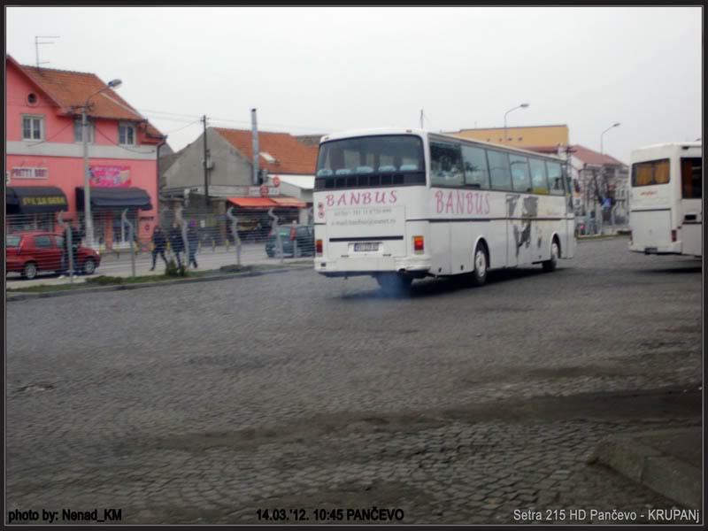 Banbus, Beograd BanbusBeograd2