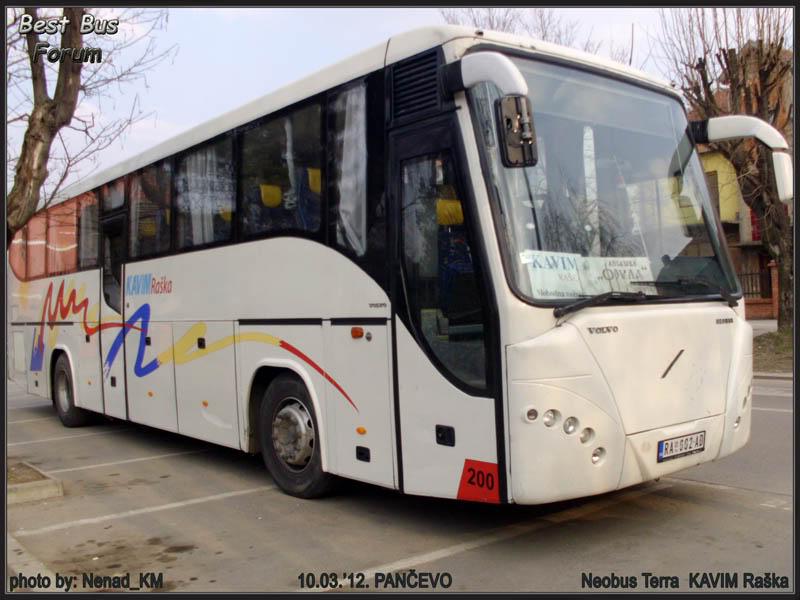 Kavim Raška Raška KavimRaska200-2-1