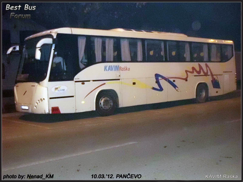 Neobus Novi Sad KavimRaska200-3