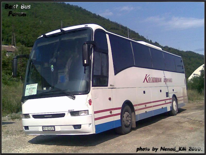 Kolašin prevoz Zubin Potok Kolasinprevoz1