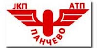 JKP Autotransport Pančevo 63349