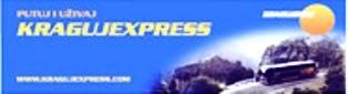 Kragujexpess - Kragujevac Kragujexpress1