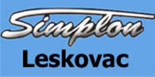 Simplon Leskovac Logo