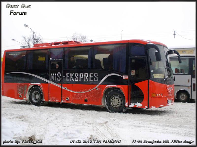 Nibus mini busevi Nisekspres310-3