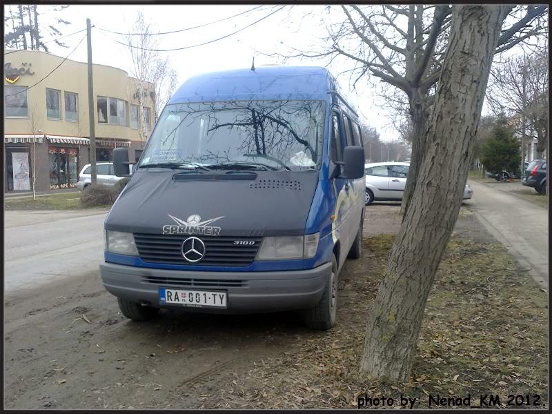 Ostali Prevoznici iz Srbije RoomsprevozRaska2